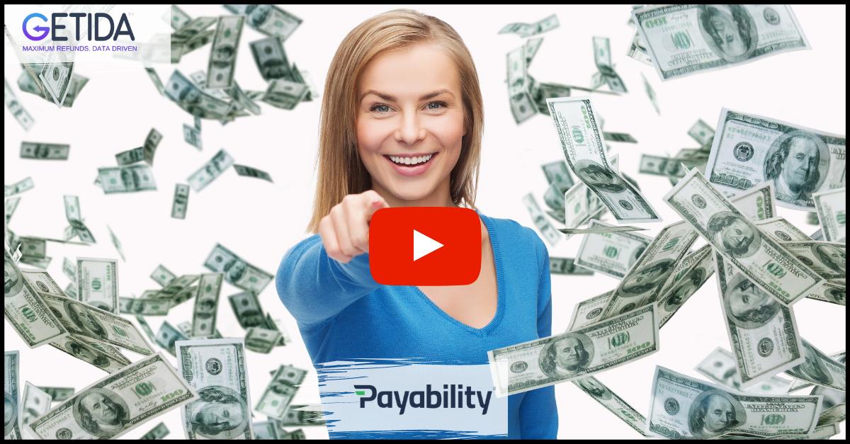 GETIDA - Payability - Amazon FBA Reimbursements 4